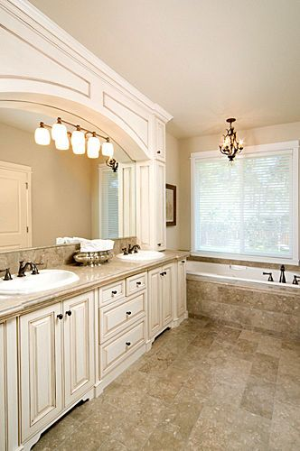 25+ best ideas about White Bathroom Cabinets on Pinterest
