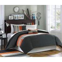 1000+ ideas about Orange Bedrooms on Pinterest | Burnt ...
