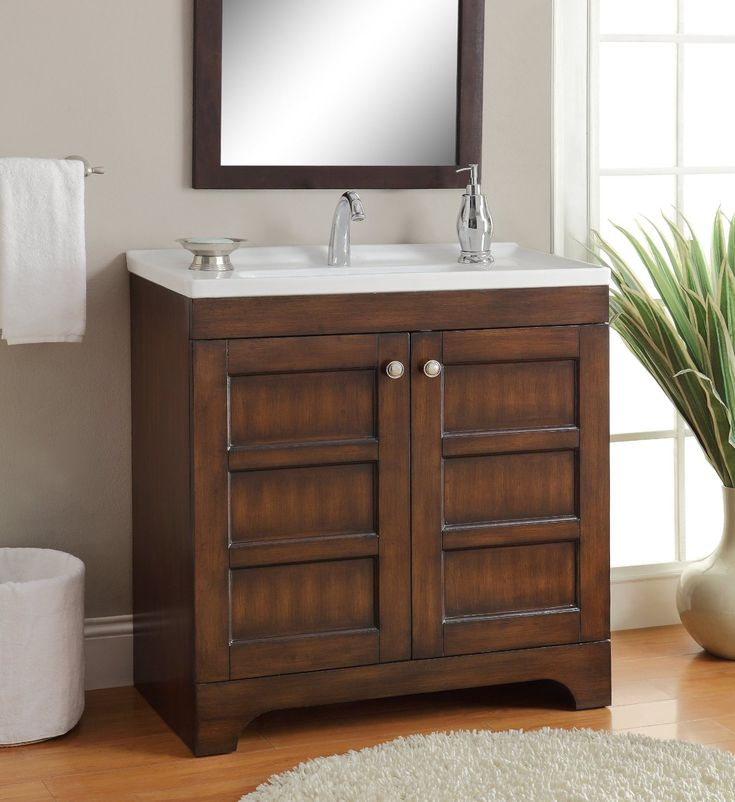 17 Best images about Traditional Bathroom Vanities on