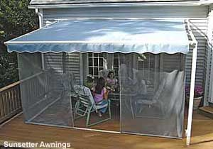 1000 ideas about Deck Awnings on Pinterest  Retractable