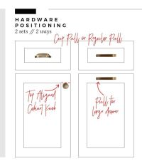 17 Best images about Cabinet Hardware on Pinterest | Brass ...