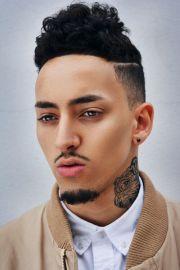 black men urban haircuts 201