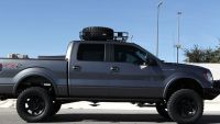 ford f 150 roof rack - Google Search | projects for my ...