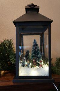 25+ best ideas about Christmas lanterns on Pinterest ...