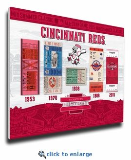 25 Best Ideas About Cincinnati Reds Tickets On Pinterest Reds