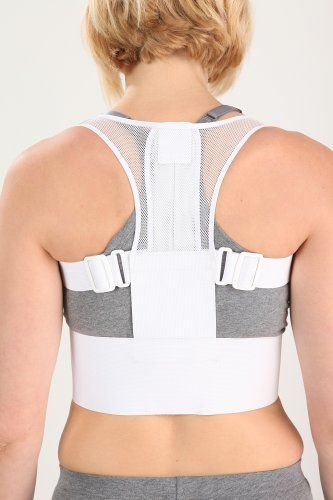 17 images about posture brace on Pinterest  Vests Lower