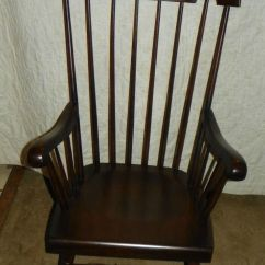 Maple Rocking Chair Cheap Small Table And Chairs For Kitchen 19 Best Images About My Antiques Value On Pinterest | Antiques, Teak