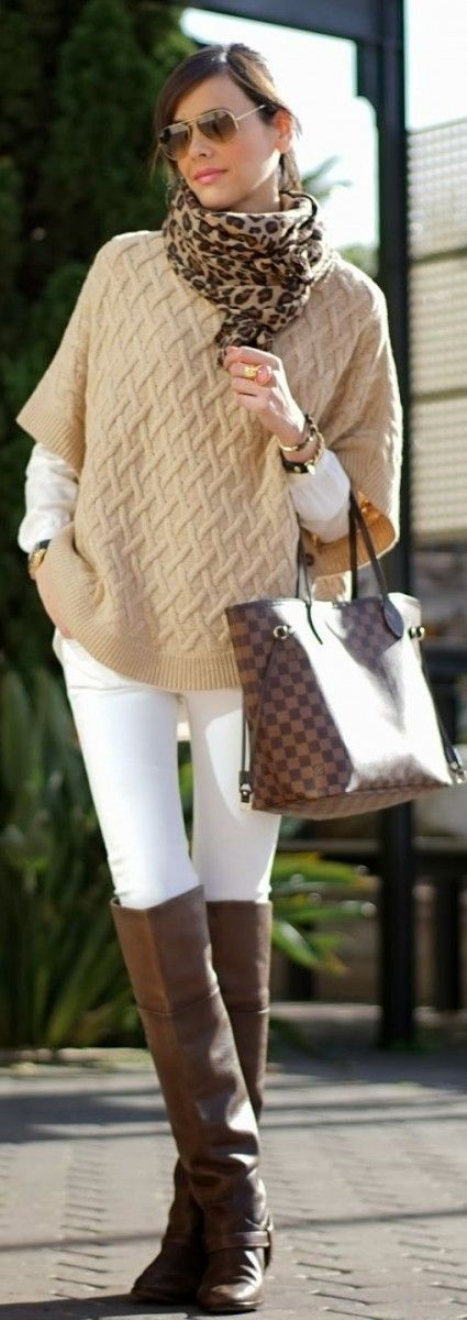 Fall Fashion for Moms and how to wear white jeans after Labor Day… this post has so much information!