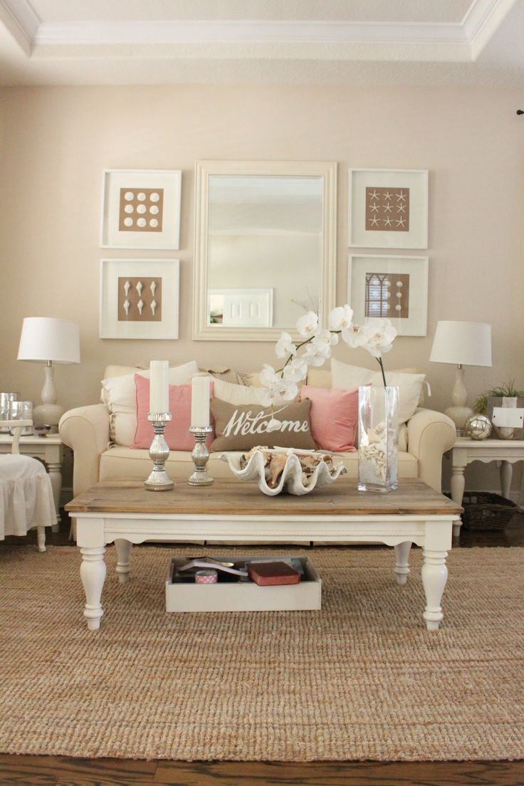 1000 ideas about Pink Living Rooms on Pinterest  Living Room Pink Walls and Interiors