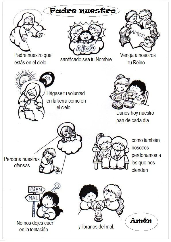 83 best catequesis images on Pinterest
