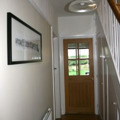 Living Room Colours To Match Grey Sofa Table Walls Farrow And Ball 'oxford Stone' Light By Jim Lawrence ...