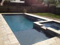 25+ best ideas about Rectangle pool on Pinterest ...