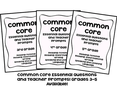 1000+ images about Common Core Standards on Pinterest