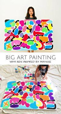 25+ best ideas about Canvas art projects on Pinterest ...