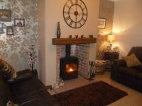 The 25+ best ideas about Log Burner Fireplace on Pinterest ...
