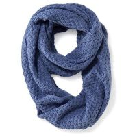 Old Navy Womens Open Weave Infinity Scarf ($17) liked on ...