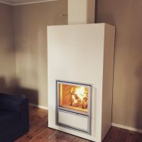 17 Best images about My Tulikivi fireplace on Pinterest ...