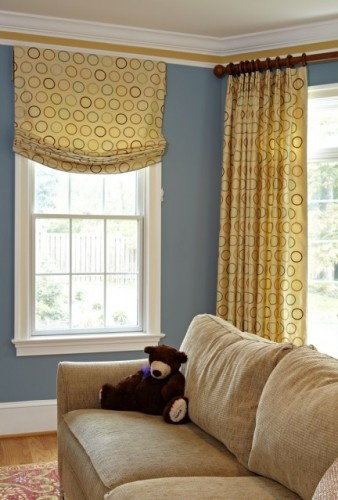 191 Best Images About Curtains And Valances On Pinterest