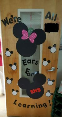 Best 25+ Mickey mouse classroom ideas on Pinterest