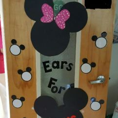 Baby Chairs For Toddlers Ergonomic Chair Upper Back Pain 25+ Best Ideas About Mickey Mouse Classroom On Pinterest | House, Fiesta ...