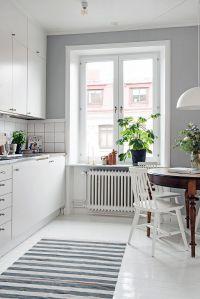 25+ Best Ideas about White Studio Apartment on Pinterest ...