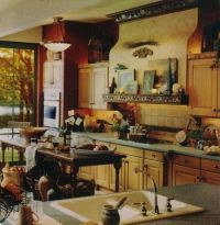 15 best images about Italian Rustic Kitchens on Pinterest ...