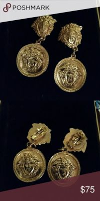 1000+ ideas about Versace Jewelry on Pinterest | Gold ...