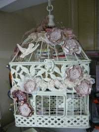 109 best BIRDCAGE IDEAS images on Pinterest