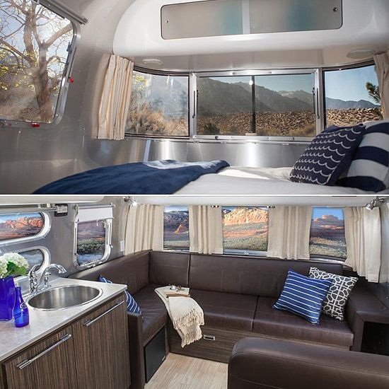 The Best Airstream Rentals For Glampers Urbanites And