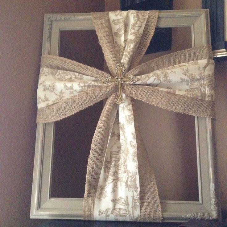 100+ ideas to try about DIY Cross