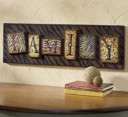 127 Best Images About African Safari Inspired Home Decor Ideas On