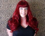 ideas box hair colors