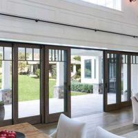 Best 25+ Kitchen sliding doors ideas on Pinterest