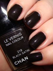 #chanel #219 #nails dee