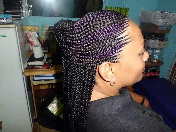 25 Best Ideas About Ghana Braids Hairstyles On Pinterest Ghana