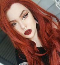 25+ best ideas about Red orange hair on Pinterest | Orange ...