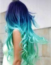 amazing hair color creative ideas