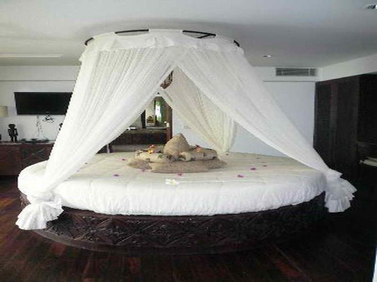 36 best images about Round Beds on Pinterest