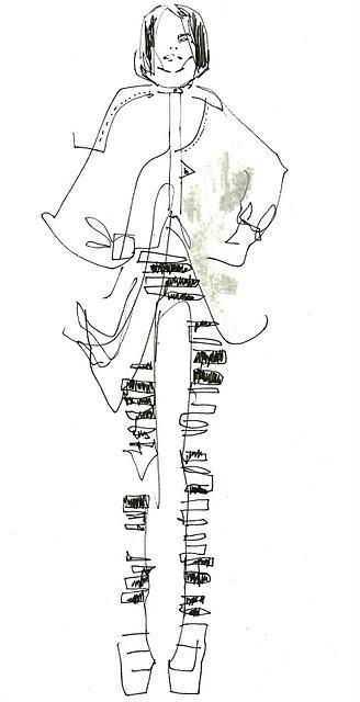 914 best images about Fashion Illustration on Pinterest