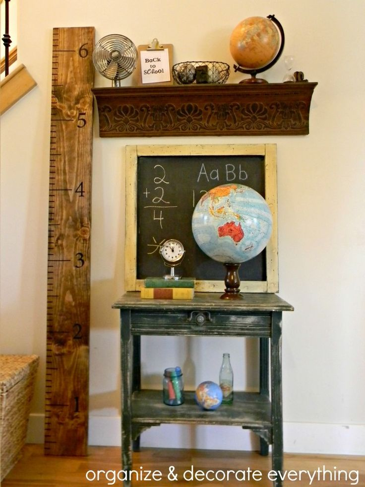 16 Best images about Rustic Classroom on Pinterest