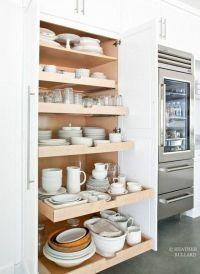 17 Best ideas about Corner Cabinet Storage on Pinterest ...