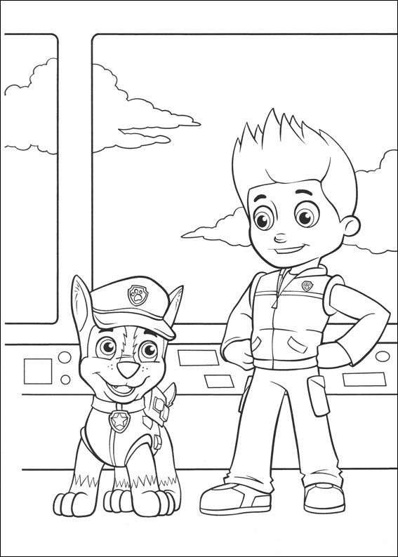 101 best images about paw patrol on Pinterest