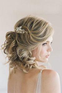 Best 25+ Short wedding hairstyles ideas on Pinterest