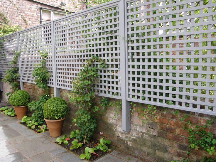 garden wall screening ideas, Garten ideen