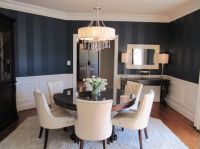 25+ best ideas about Dining Room Paneling on Pinterest ...