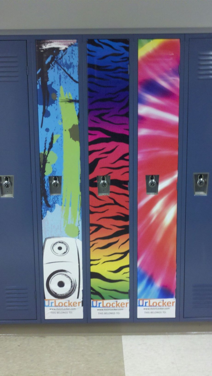 17 Best images about School Locker Ideas on Pinterest