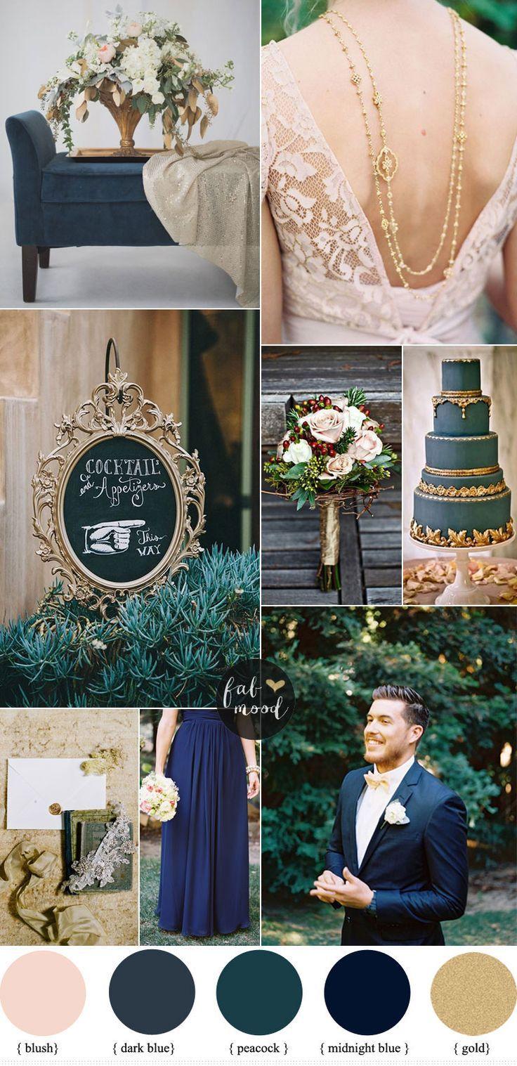 1000 ideas about Blue Wedding Colors on Pinterest  Wedding Colors Blue Weddings and Weddings