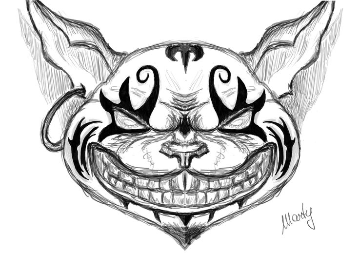 34 best The Cheshire Cat images on Pinterest