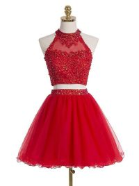 25+ best ideas about Short Red Dresses on Pinterest ...
