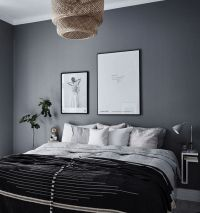 Best 25+ Grey bedroom walls ideas only on Pinterest | Room ...